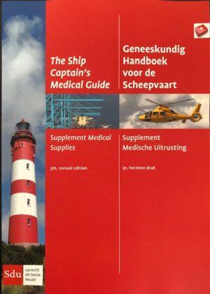 Geneeskundig Handboek voor de Scheepvaart