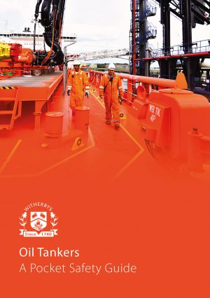 Oil Tankers, A Pocket Safety Guide