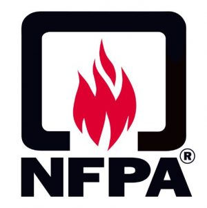 NFPA16