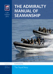The Admiralty Manual of Seamanship, 12th edition.