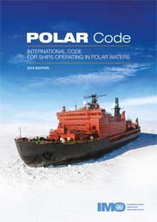 IMO Polar Code, 9789280116281