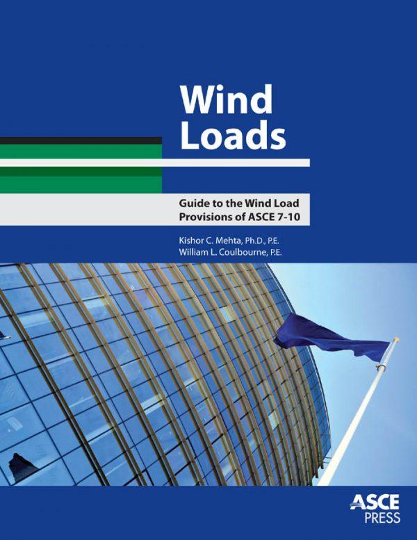 ASCE 7-10 Wind Loads