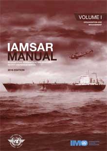 IMO IAMSAR Volume I