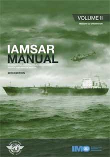 IMO IAMSAR Volume II: 2016