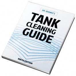 Tank Cleaning Guide (Verwey)