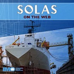 IMO SOLAS on the Web
