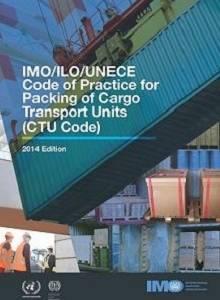 IMO/ILO/UNECE CTU Code, IMO IC284E