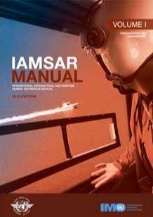 KJ960E, IAMSAR Manual: Volume I