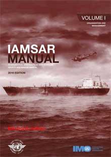 IMO IAMSAR Volume 1