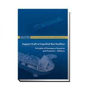 Support Craft Liquefied Gas Facilities-Offshore