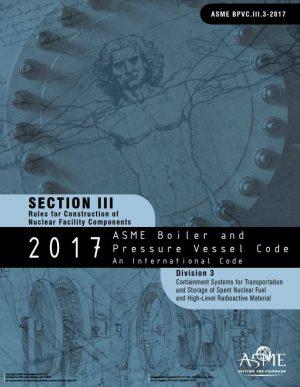 ASME BPVC-III-3