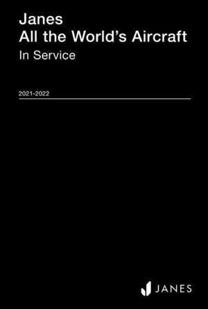 Jane's AWA In Service 2021 2022
