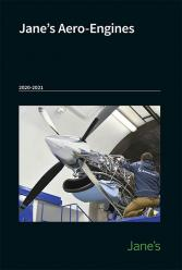Jane's Aero Engines 2020-2021