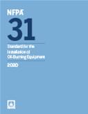 NFPA 31
