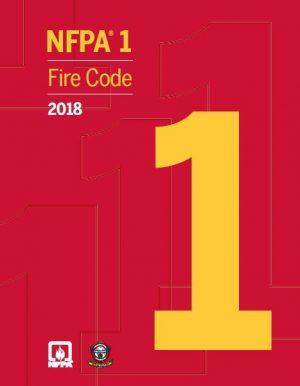NFPA (Fire) 1