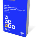 ATA/IATA Reservations Interline Message Procedures – Passenger (AIRIMP)