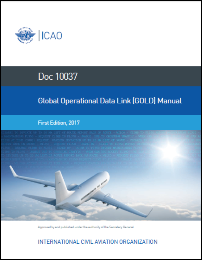 ICAO DOC 10037