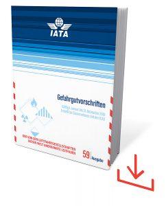 IATA DGR DE