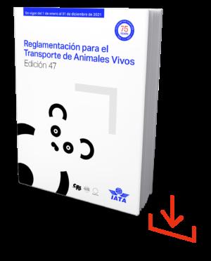 IATA LAR Spanish download 2021