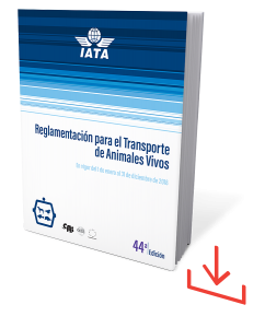 IATA LAR Spanish