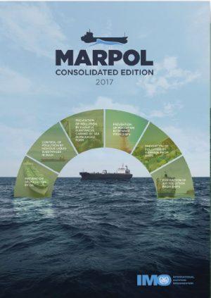 IMO MARPOL 2017