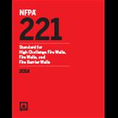 NFPA 221