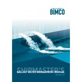 Shipmaster's Ballast Water Manual