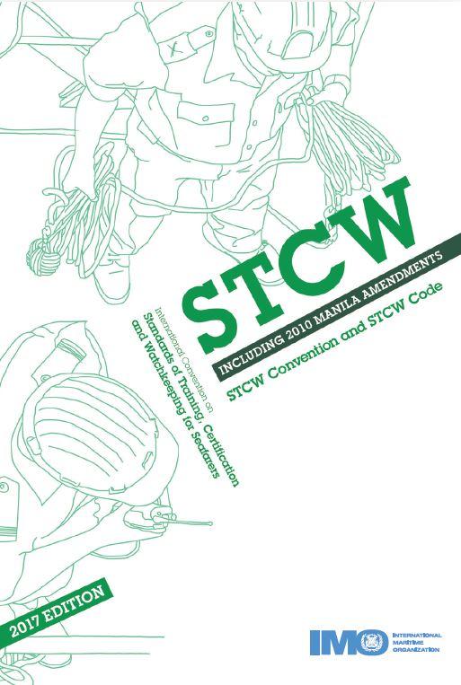 STCW inc 2010 Manila Amendments