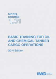 Model course:Basic training for oil and chemical tanker cargo ops