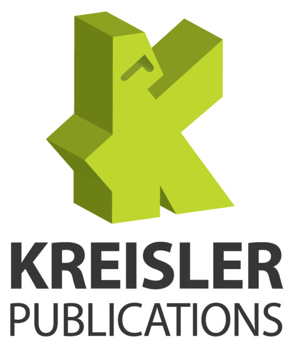Kreisler Import BV-4 letters