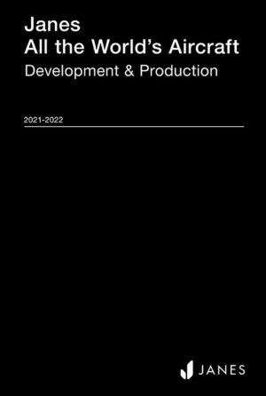 Jane's AWA development & production 2021 2022