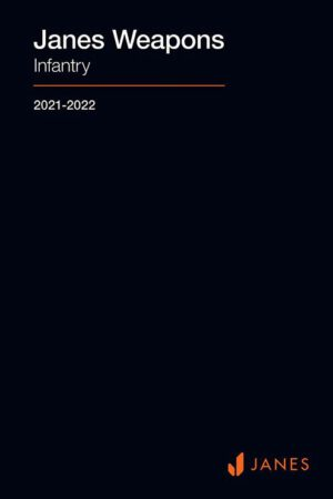 Janes Weapons - Infantry 2021-2022
