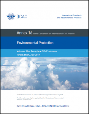 ICAO Annex 16