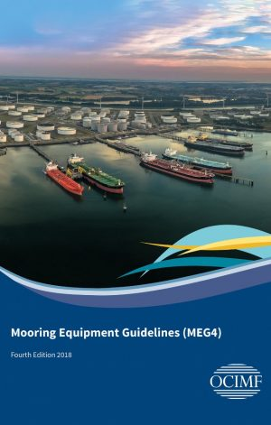 Mooring Equipment Guidelines MEG4: 2018