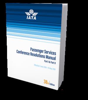 IATA PSCRM 2018