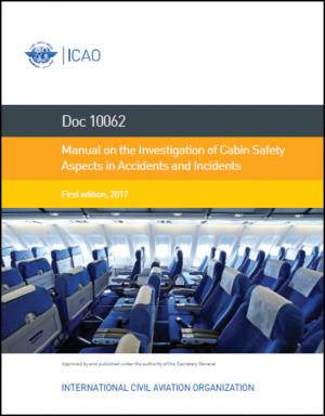 ICAO Doc 10062