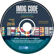 IMDG DL200E