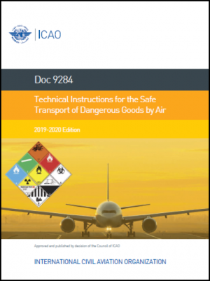 ICAO Doc 9284