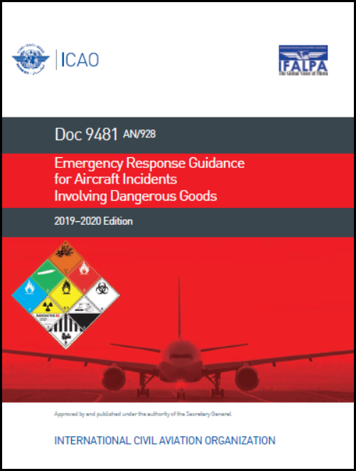 ICAO Doc 9481