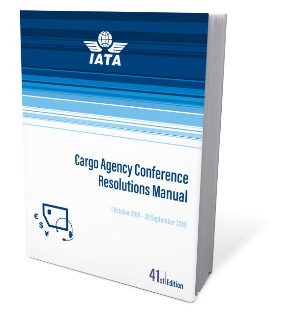 IATA CACRM 2019
