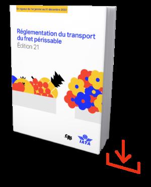 IATA PCR French Download 2022