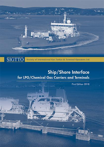 Ship Shore Interface