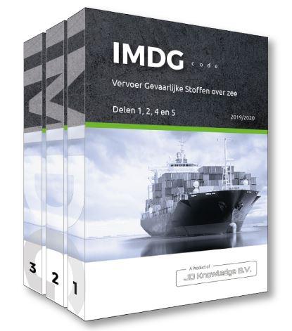 IMDG Handboeken