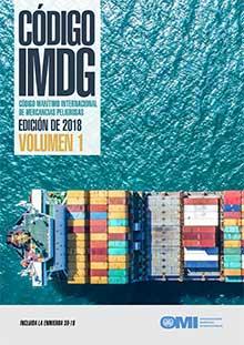 IMDG Code Spanish