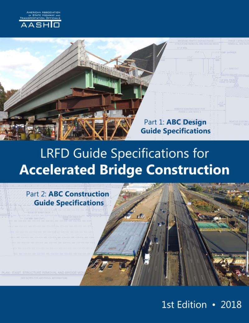 AASHTO LRFD Bridge Construction Specifications Interim