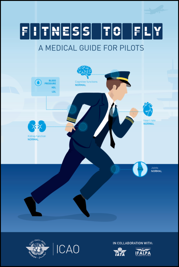 Fitness to Fly – A Medical Guide for Pilots