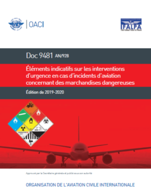 ICAO 9481 French