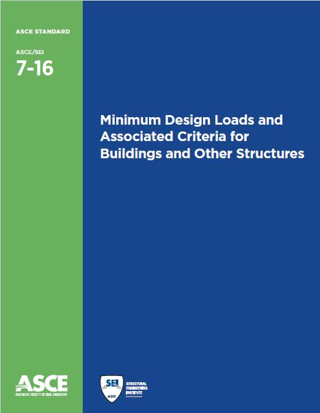 Minimum Design Loads and Associated Criteria for Buildings and Other Structures