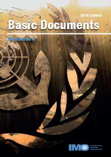 Basic Documents: Volume I, 2018 Edition