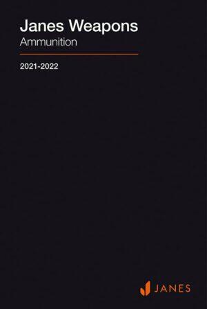 Janes Weapons - Ammunition 2021-2022